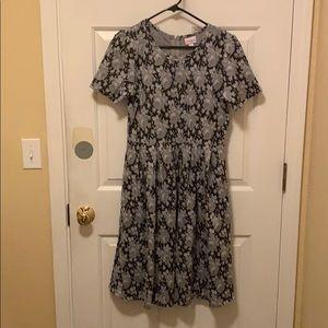 Large Amelia dress